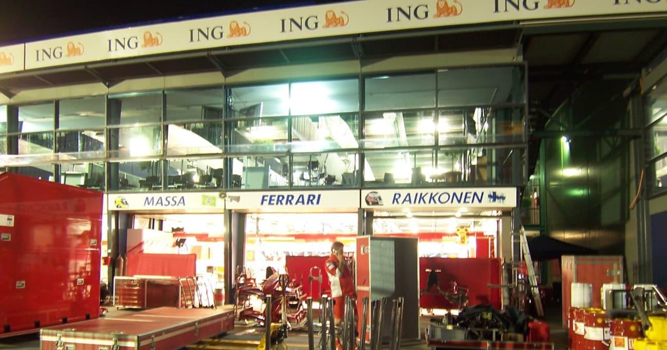 フェラーリとマクラーレンを巻き込んだ「F1スパイ事件」とは…