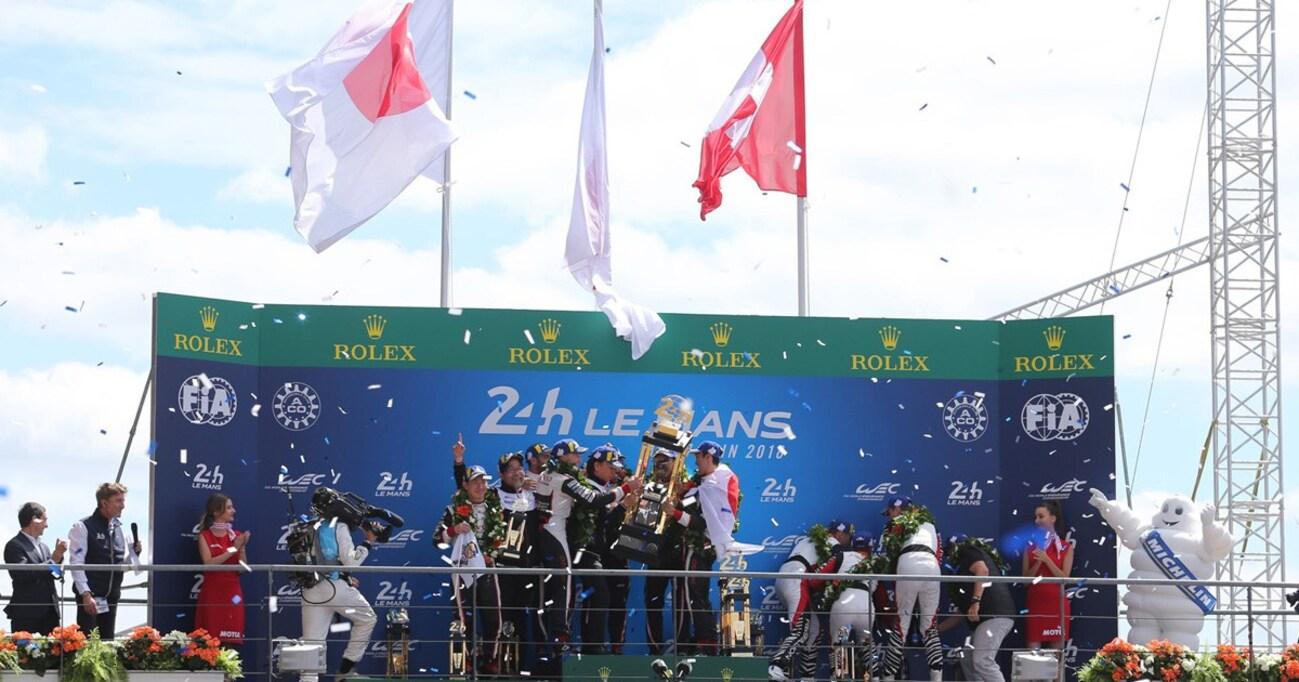 A4・3枚の「反省文」、そしてトヨタお得意の「カイゼン」がル・マン優勝につながった