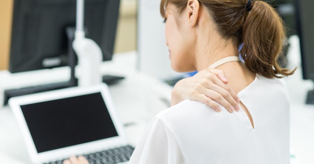 一番身体のコリを感じない県は、ちょっと意外な「●●県」……日本全国大調査!身体のコリを感じる頻度ランキング
