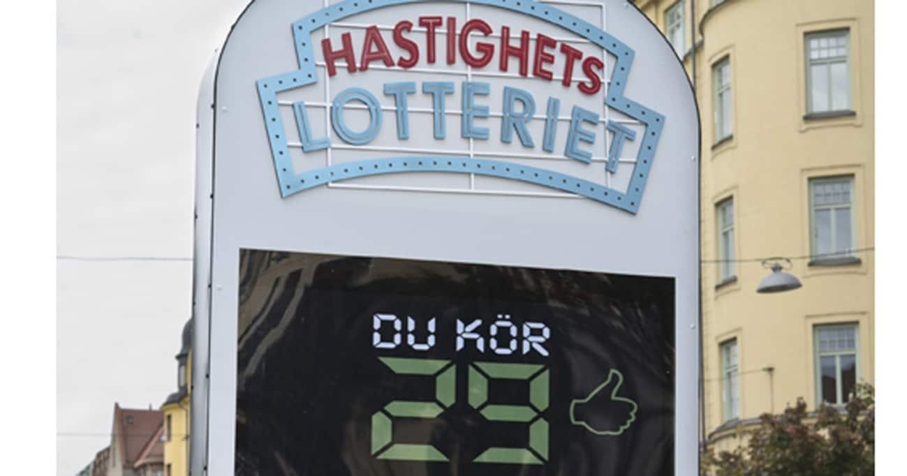 【北欧からのぞくニッポン】法定速度守ったら賞金25万円!?  斬新すぎる「スウェーデン式ルールの守らせ方」