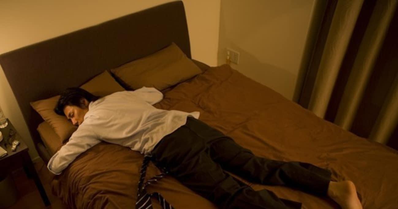 ひきこもり、孤独死… 実は深刻な「中年男性の孤独」という現実