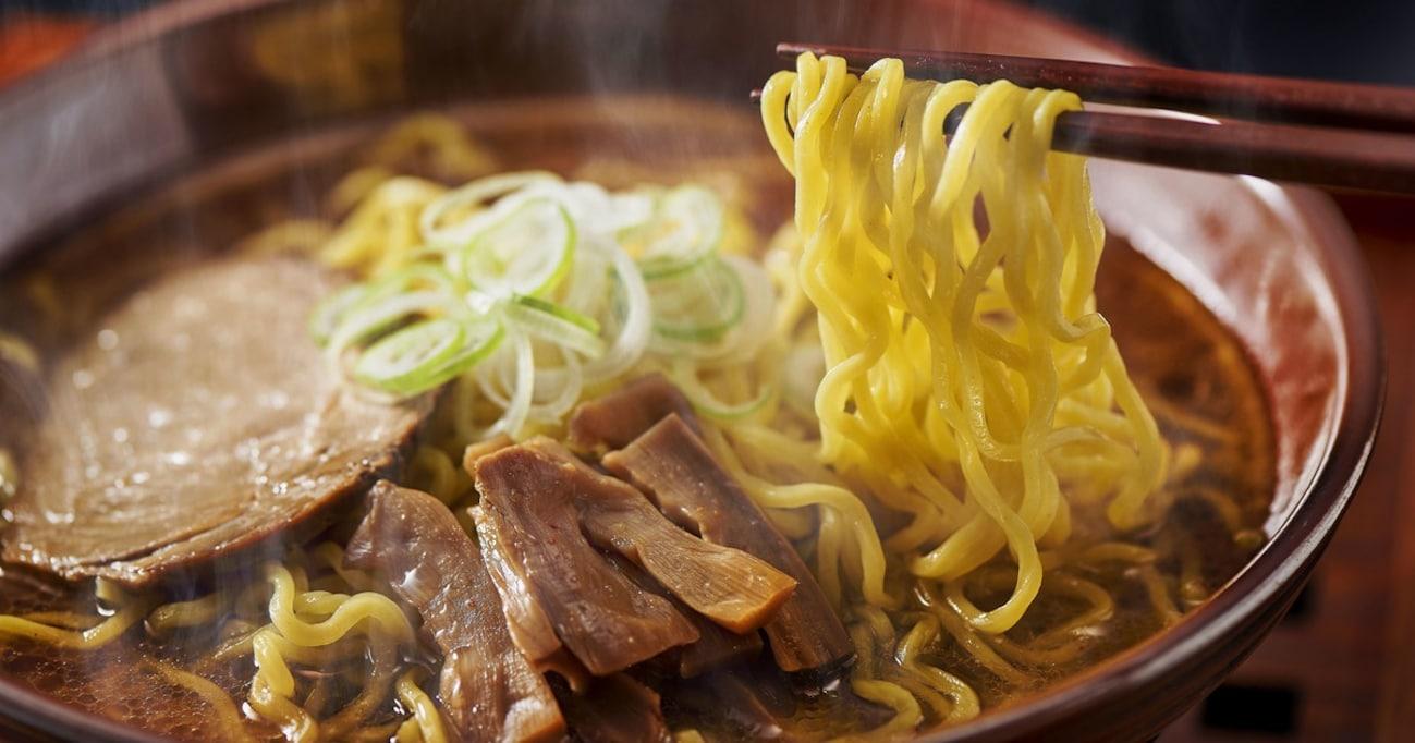 「ラーメンは国民食」はウソだった!? 統計が明かす47都道府県民のリアルな食事情