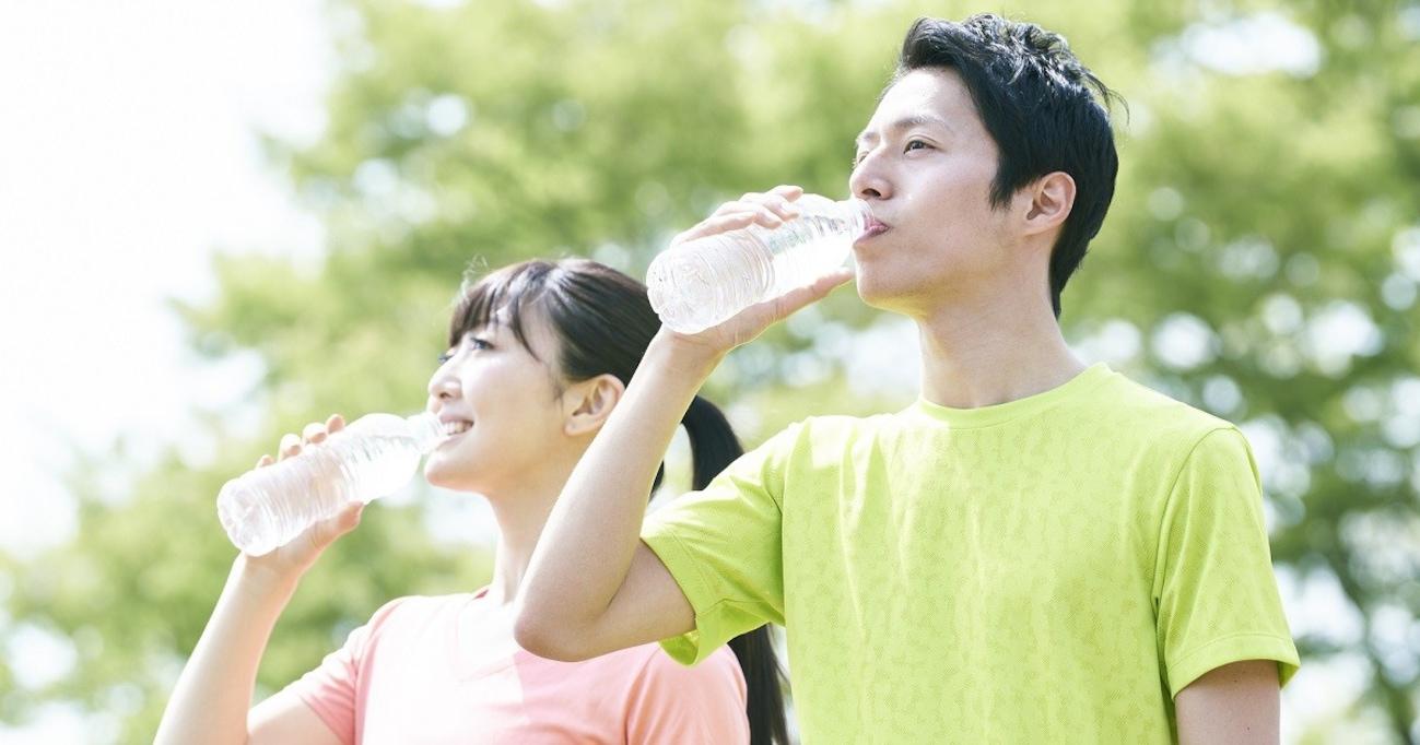 【その薬、本当に必要?】高いから体にいいわけじゃない!熱中症予防に経口補水液を飲んではいけない理由