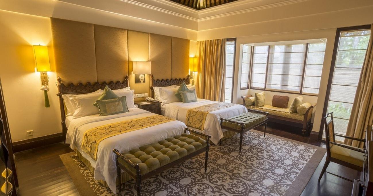 ホテルはくつろいで寝るだけ?日本人は世界一ホテルのサービスに無頓着だった!