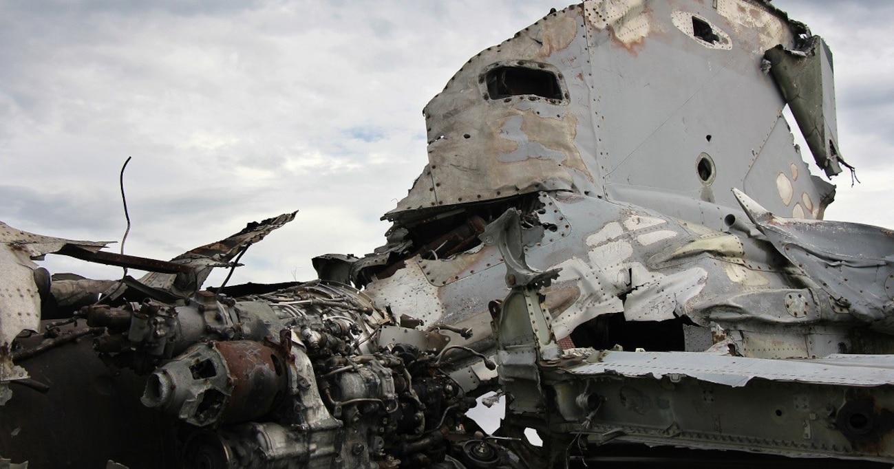 520名が犠牲になった日航機墜落に新証言。地元民たちが目撃した光景とは!?