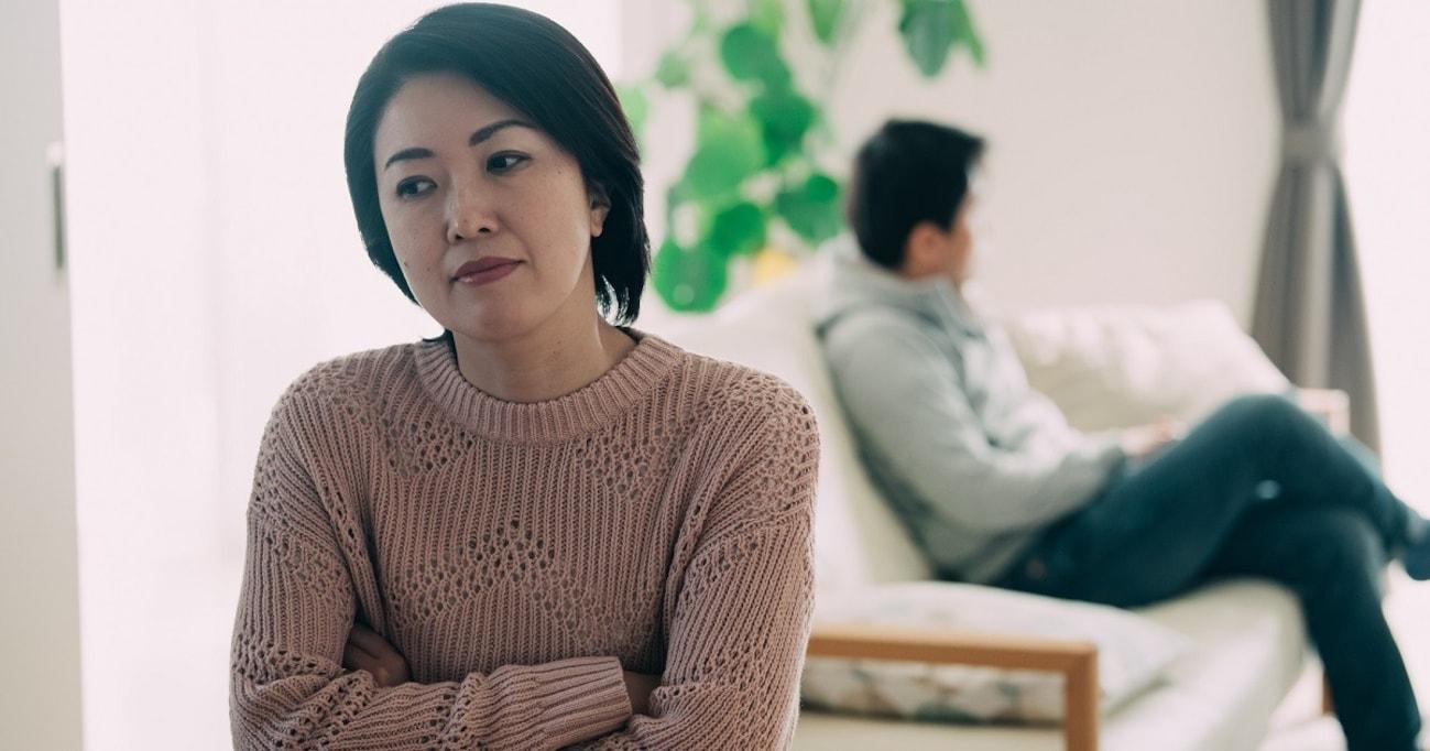 【結婚・離婚の幸福論】上沼恵美子も襲われた夫源病の闇…ストレスを招く夫のタイプとは?