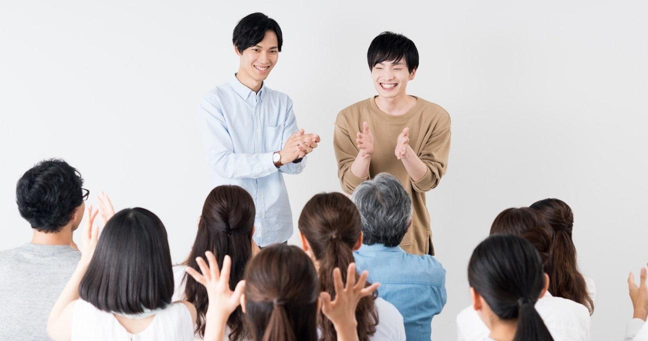 ツッコミもあるあるネタも日本だけ!? 外国人漫才師が説く、日本のお笑いのレベルが高い理由