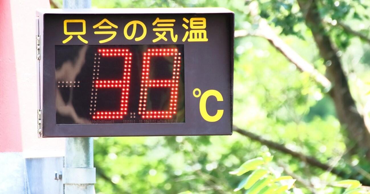 猛暑の夏、間違いだらけの紫外線&熱中症対策に要注意!