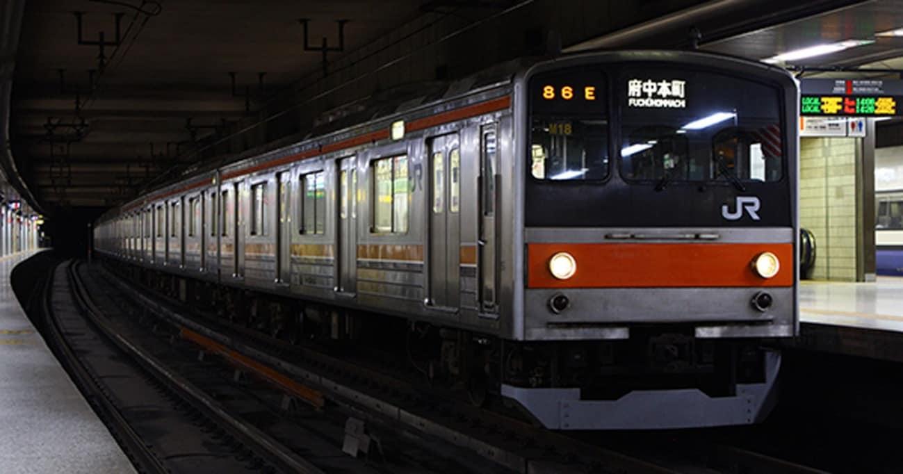 武蔵野線を中心にした「東京メガループ」で羽田アクセス問題を解消する方法