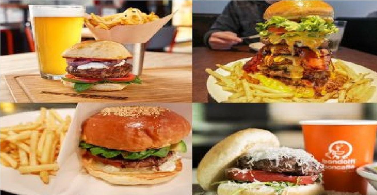 今すぐかぶりつきたい! 東京で味わいたい最旬ハンバーガー6選