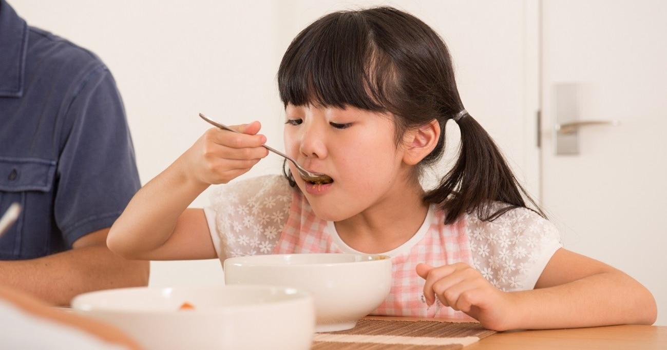 子どものプチ不調は、隠れ栄養不足、糖や脂のとりすぎが原因!?  20年後に後悔しないための食事