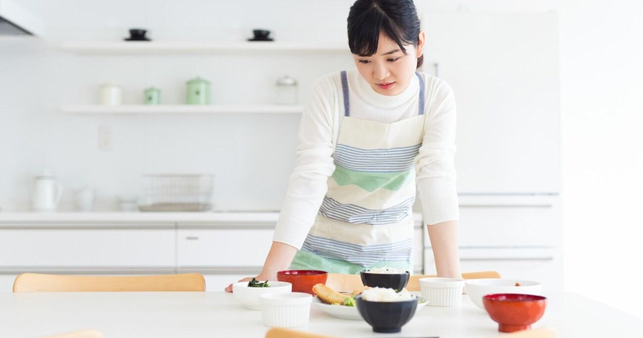 忙しい女性に朗報! 手作り料理の「時短」と「おいしい」を同時に叶える方法あります