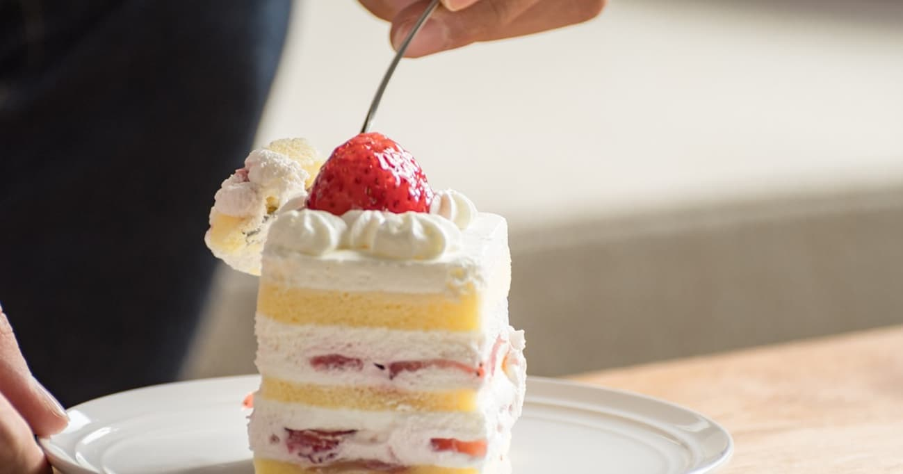 【おとなの栄養学】「甘いものを食べても太らない時間がある」ってホント?