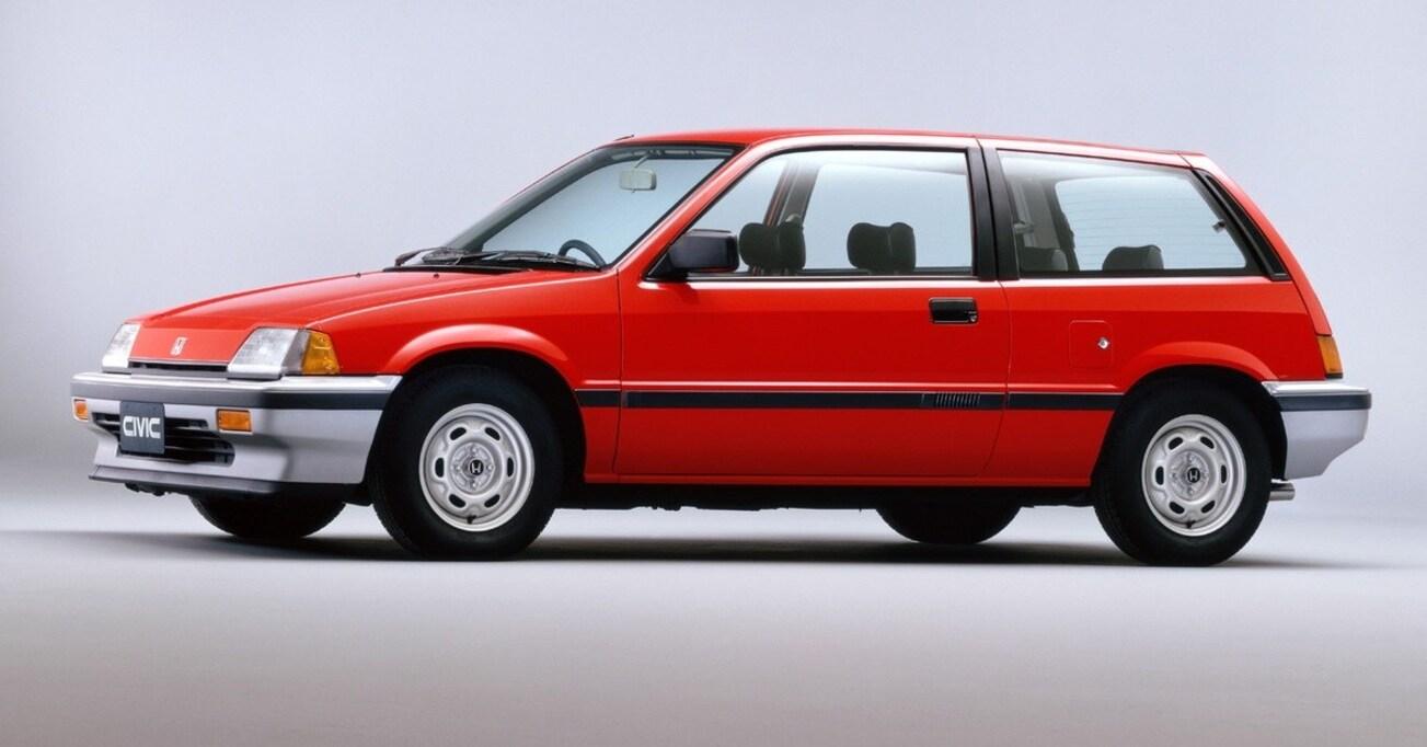 昭和のクルマは平成のうちに!買うなら急ぐべき80年代の名車5選