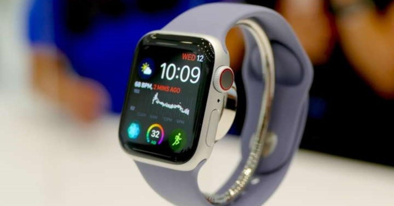 新「Apple Watch Series 4」を写真でチェック! 何が新しくなったの?