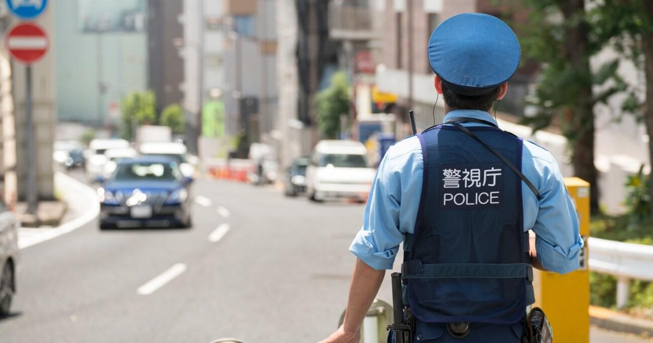 【警察官のリアルな姿】おまわりさんは交番でどう過ごしているの? 結婚率が高いって本当?