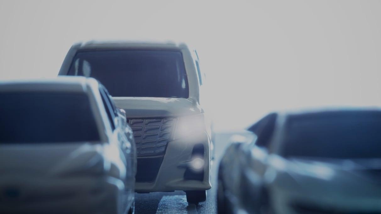 あおり運転、進路妨害…高速道路での嫌がらせ行為から命を守る方法