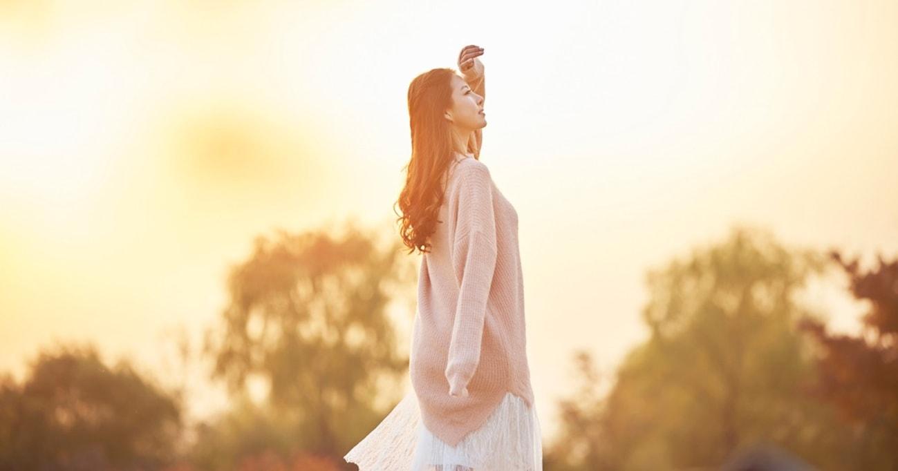 「自分の人生は自分で決める」が幸せの秘訣である理由