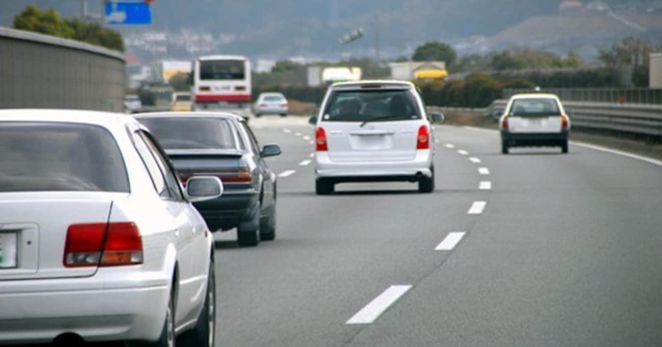 もし、高速道路であおられたらどうする? あおりの被害者にならないため知っておきたい3つのこと