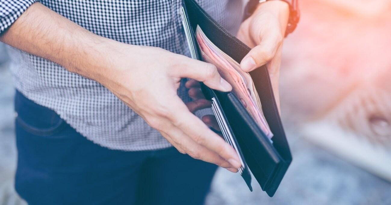 「便座のふたは閉める」「黒い長財布を現金で秋~冬に買う」これであなたの金運もアップ!――『お金がどんどん舞い込む 開運財布術』