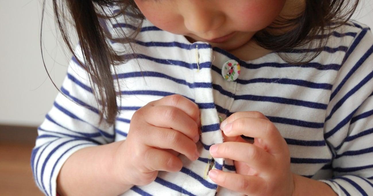 【SNSで話題】幼児の衣服で裏起毛がダメなワケ