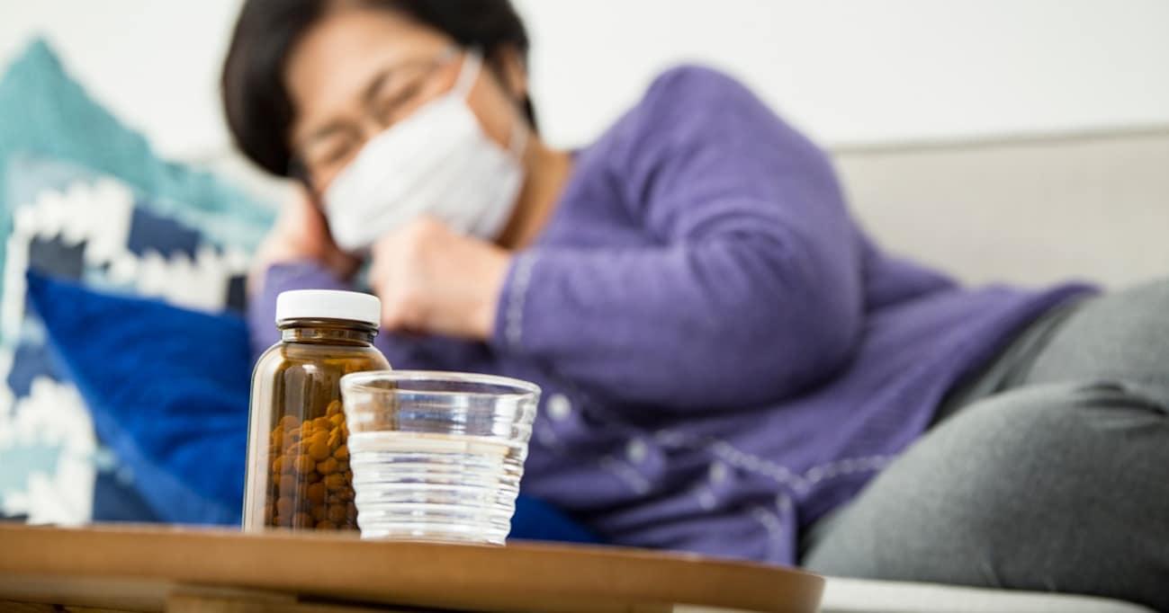 【SNSで話題】「風邪を治す薬はない」は本当か? 医師の見解は…
