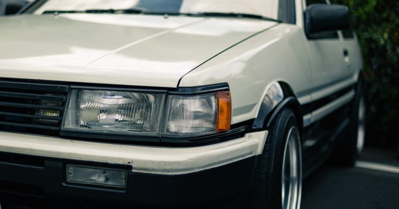 『頭文字D』で最も高い車は、○○だった! 『イニD』の高額車種ランキングを大公開!!