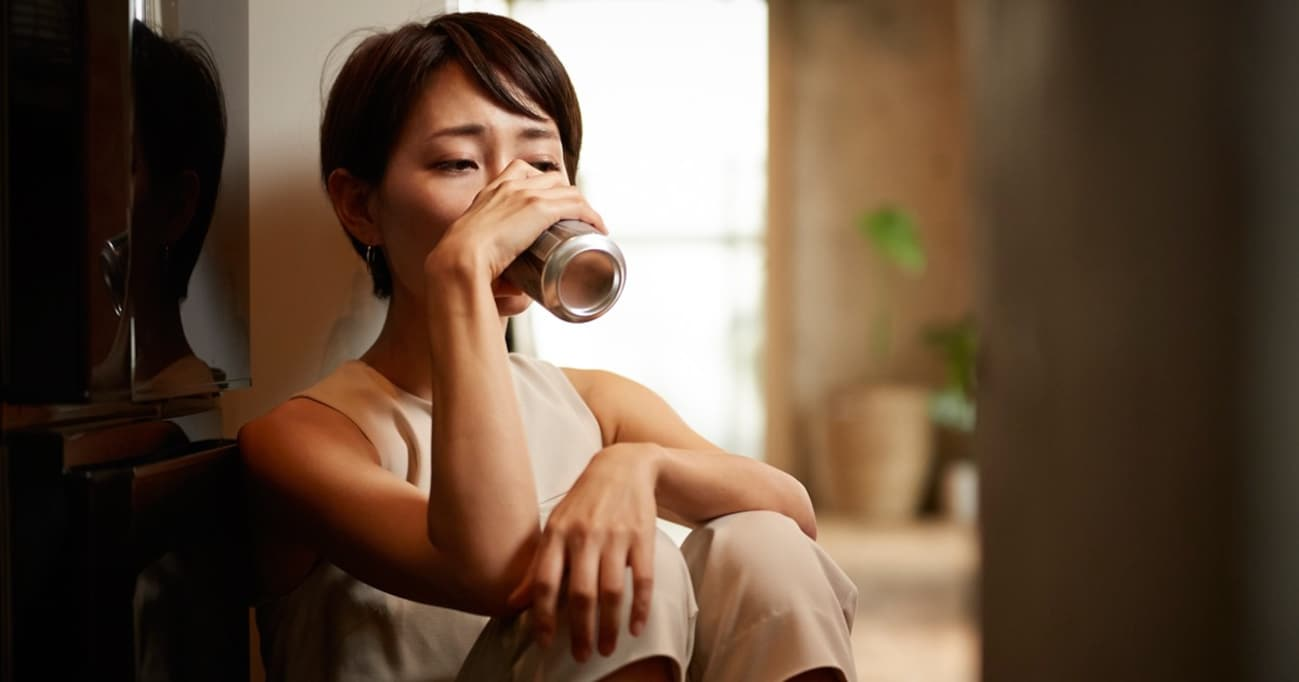 【SNSで話題】炭酸が飲みたくなるのは糖尿病の症状? 医師の回答は…