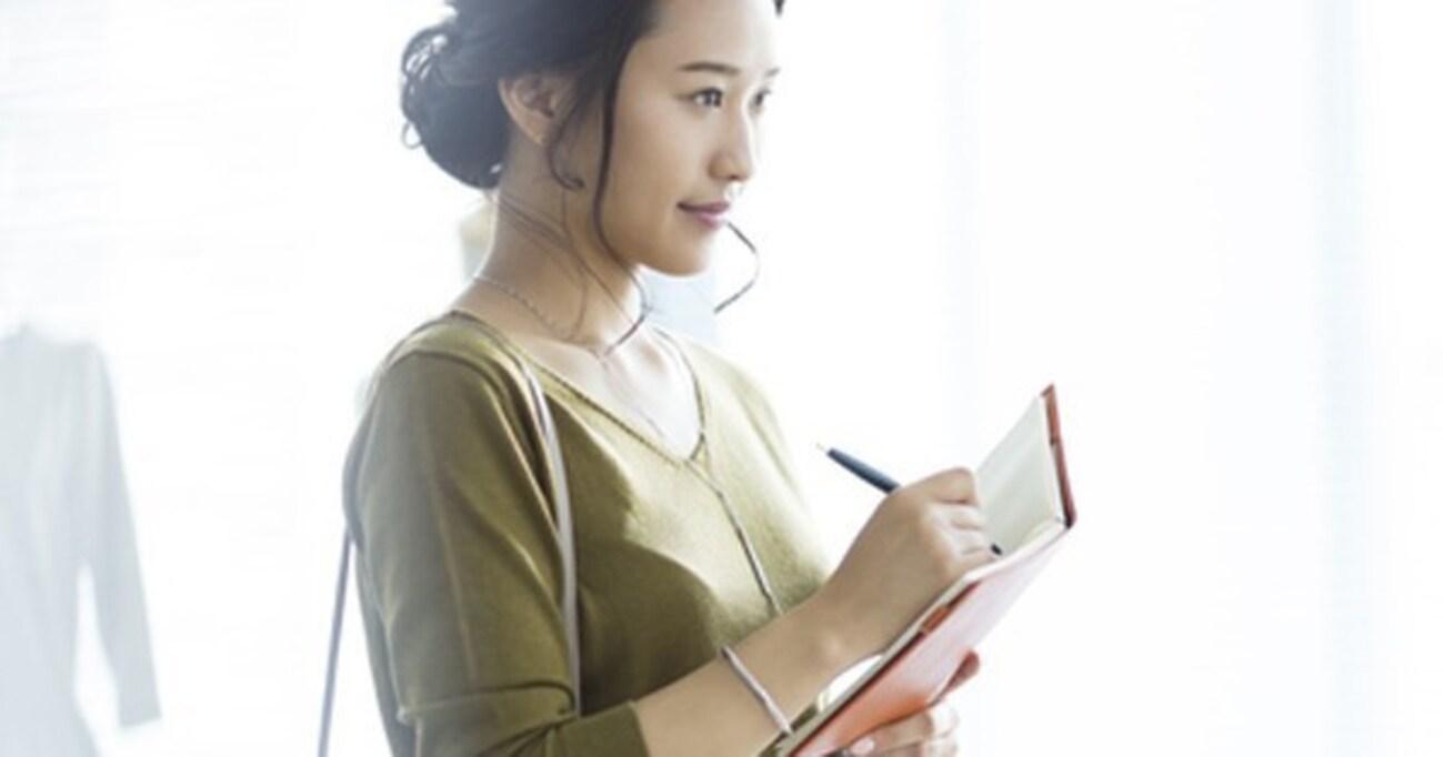 手帳を使うのは日本人だけ? スマホ全盛の時代にあえて「紙の手帳」を使う意味とは