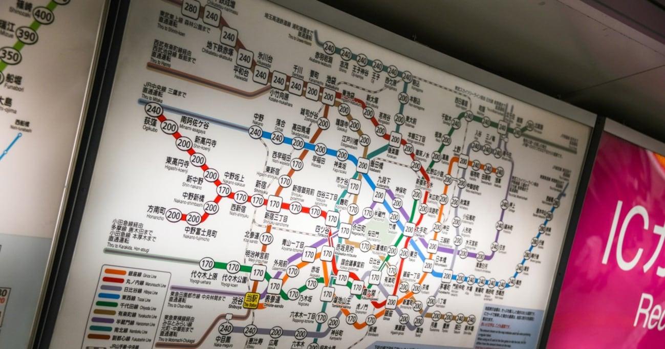 なぜ日本の鉄道運賃は無料にならないのか?