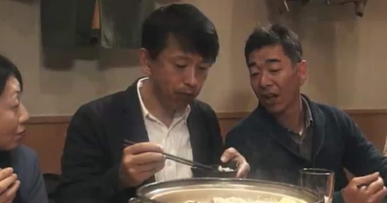 まさか、あの食べ物が危ないとは