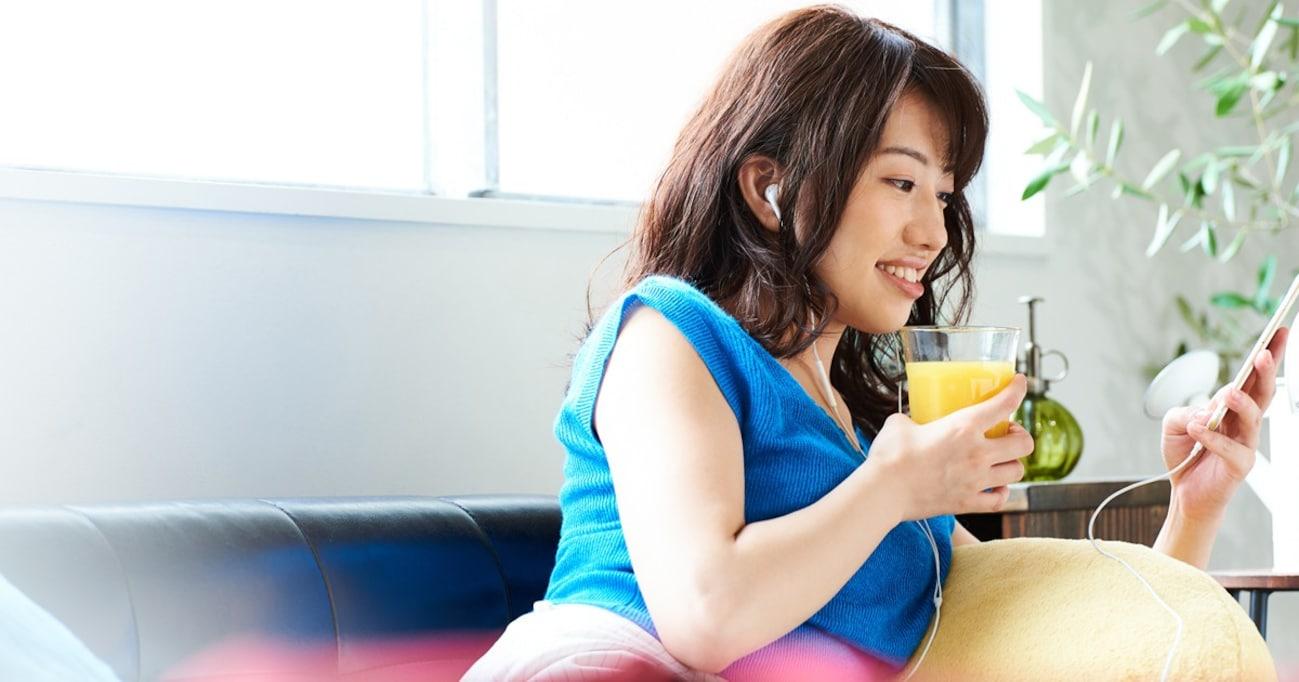 パッケージの絵柄だけでジュースの果汁量が分かる法則【よく見かける表示の謎】