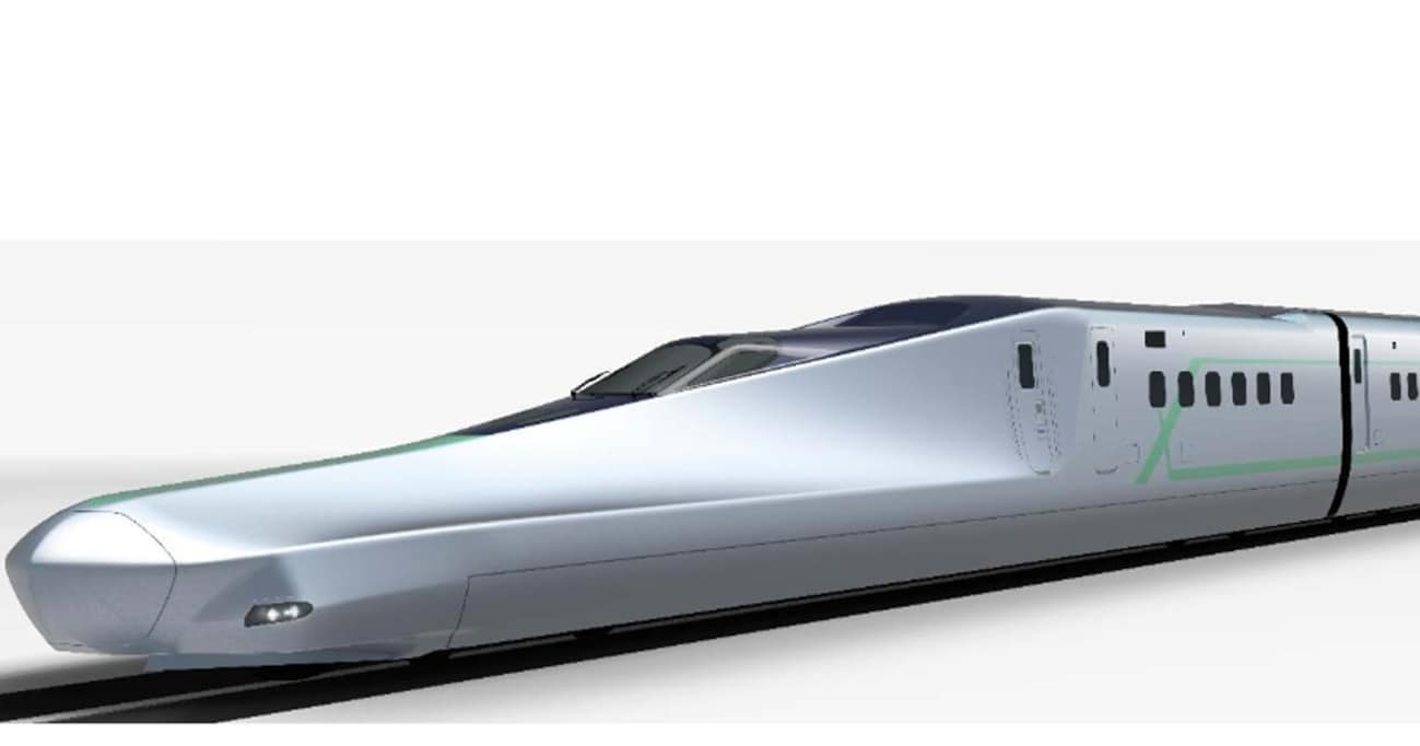 世界最速360km/hを目指す東北新幹線。「4時間」の壁を超えれば飛行機に勝てるのか!?