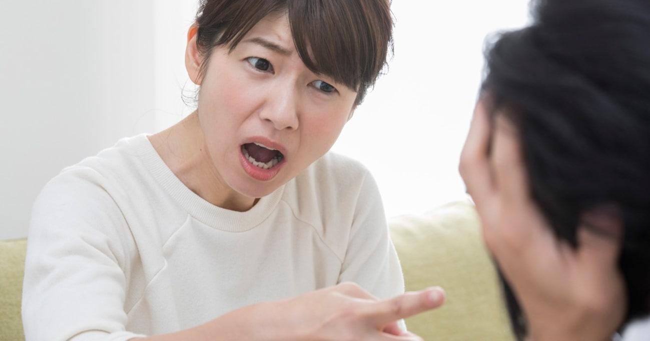 「妻以外の女性」から叱られたい、苛められたい…【昏いものを抱えた人たち】