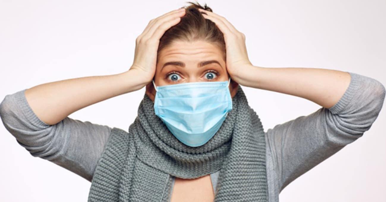 本当に効果のある風邪、インフルエンザ対策はコレだった!