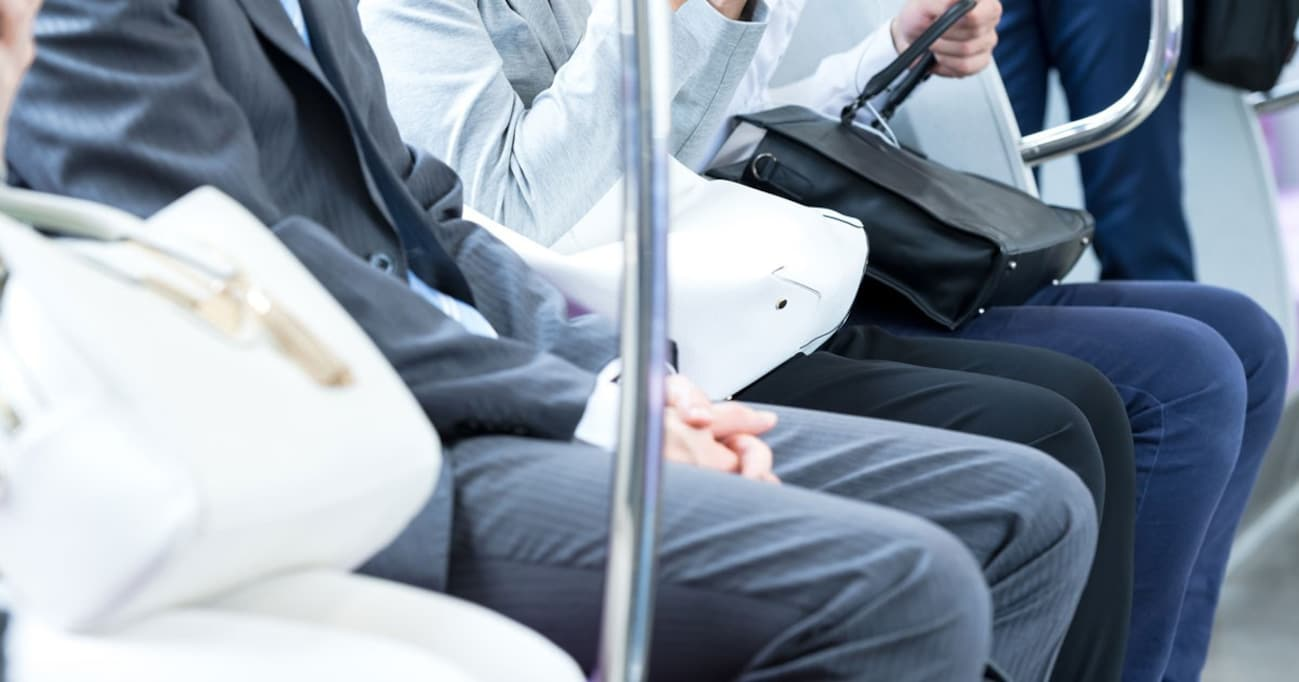 なぜ日本の電車内はイライラするのか? ヨーロッパから見た5つの理由