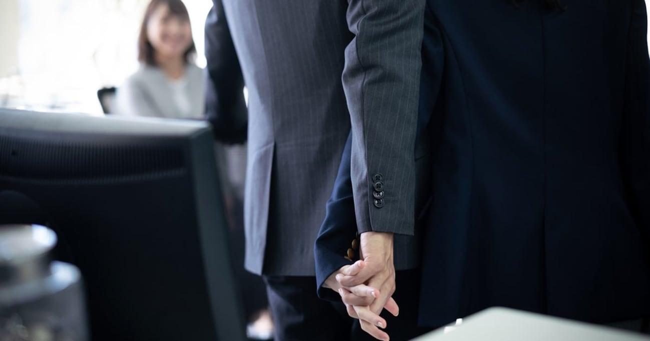 【岡野あつこが語る!実録結婚奇譚】年上妻が会社の上司に…癒しを求めて不倫に走った夫に待っていた意外な結末
