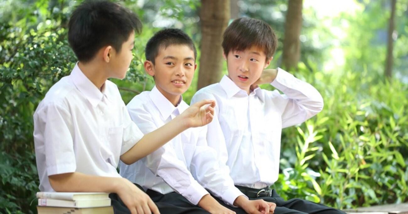 3兄弟が全員京大に受かった完全独学術『勉強嫌いほどハマる勉強法』