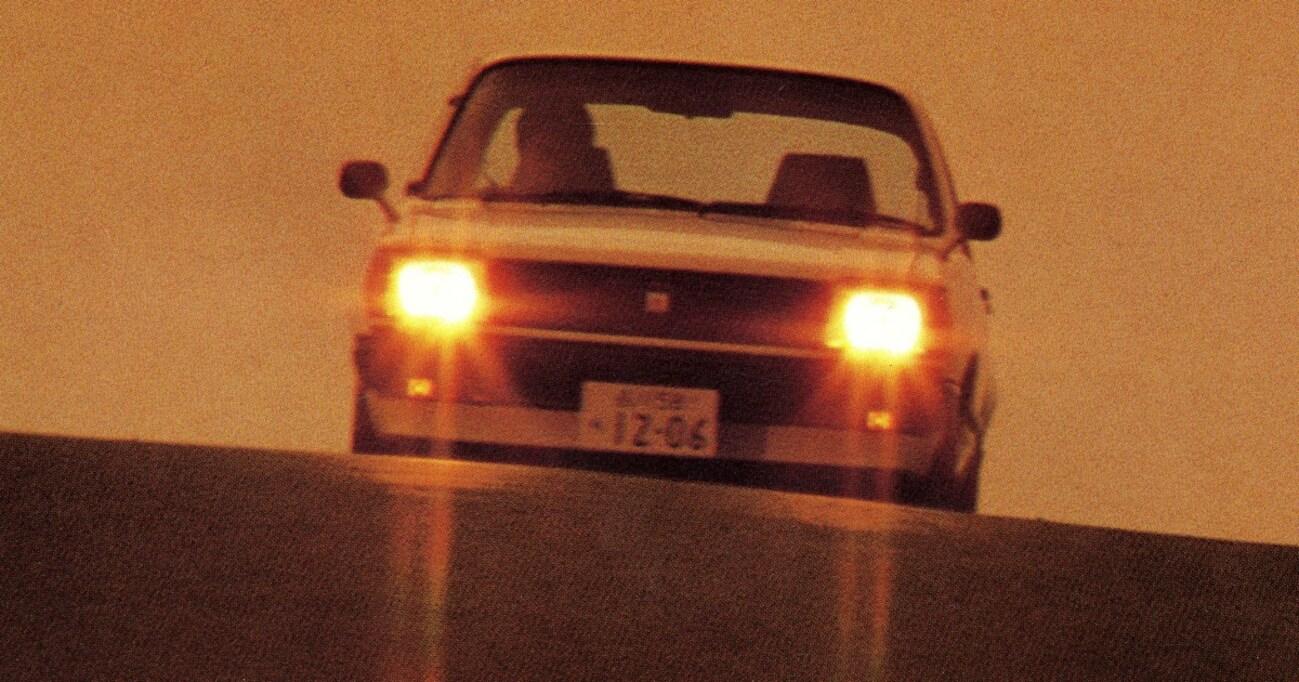 【中年名車図鑑|初代いすゞ・ジェミニZZ】80年代、スポーツモデル好きの心に刻まれた伝説の駿馬