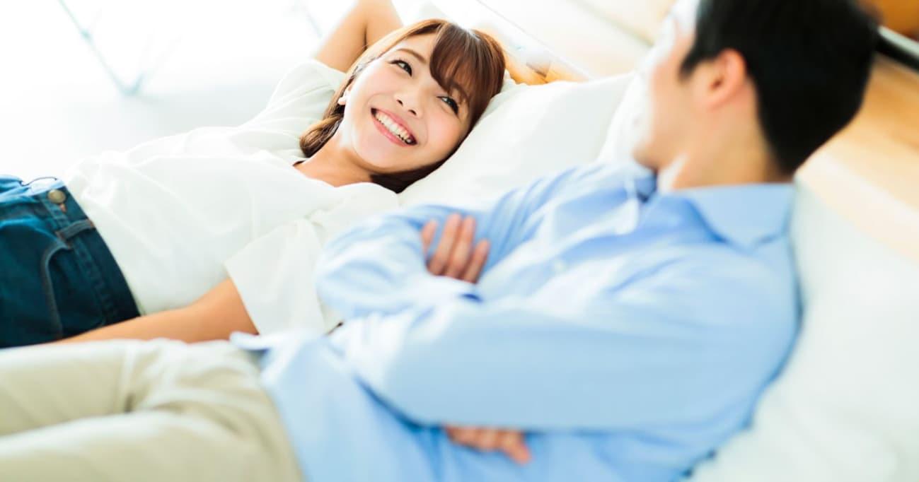 パートナーを選ぶとき「バスト」を気にする男はどれほどいるか?