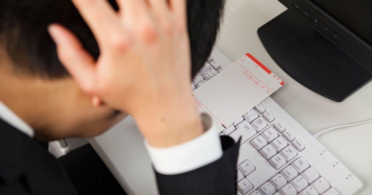 【SNSで話題】残業代請求に「タイムカードの撮影」は有効? 退職後でも請求できるってホント?