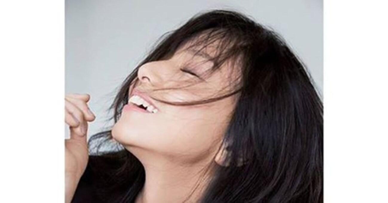 山口智子インタビュー「大人になってからが人生は楽しい」