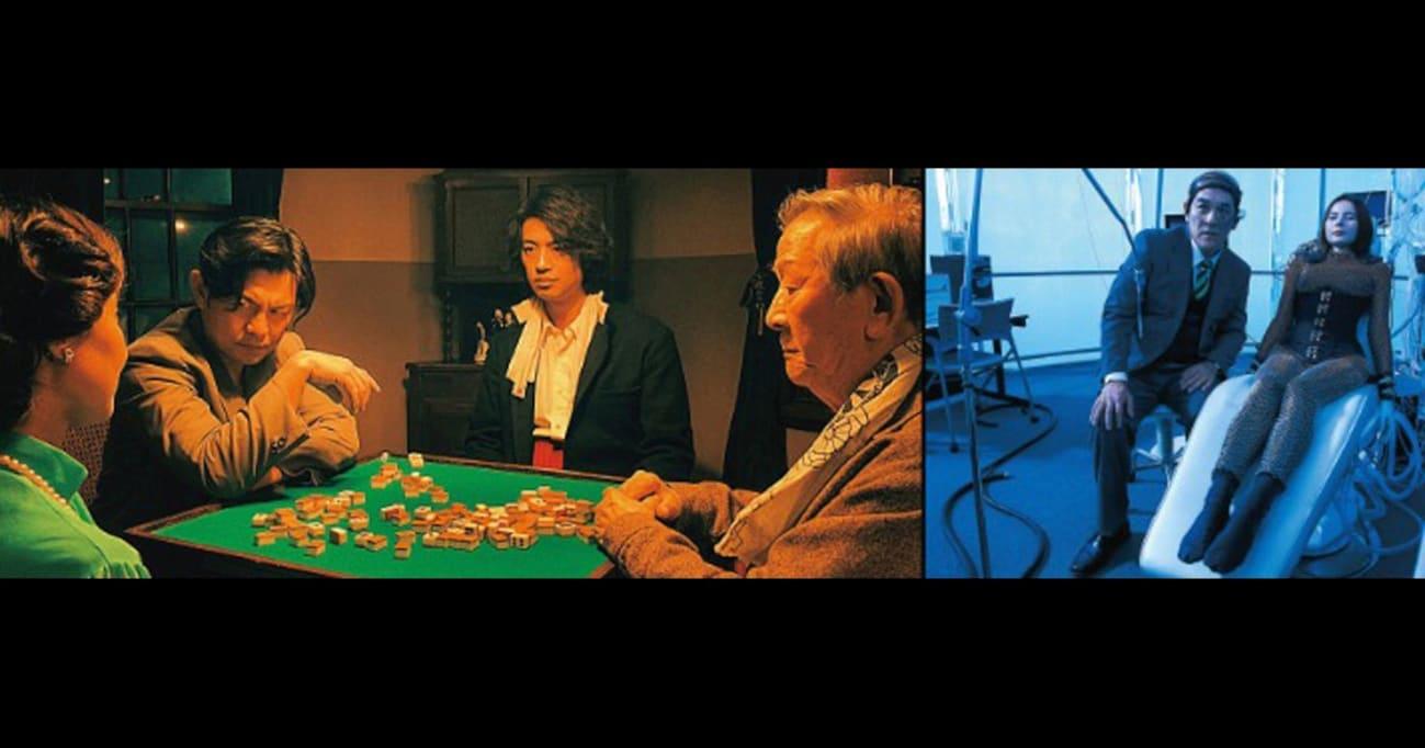 【今週のアッパレ】東映がピエール瀧が出ている「麻雀放浪記2020」の公開を決断