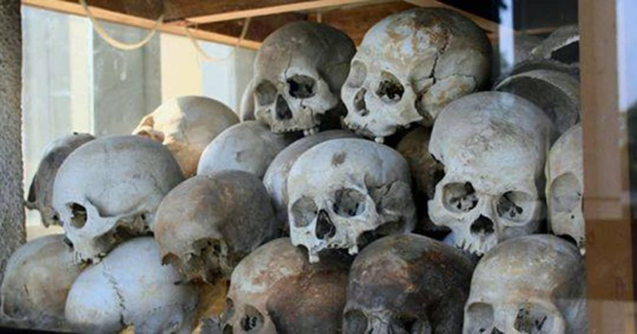 ギロチン、ガス室、電気椅子…実際に行われていた世界の「処刑」の歴史