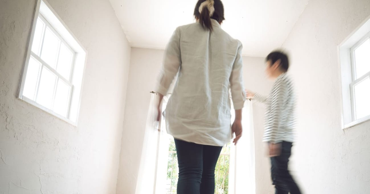 愛ではなく支配…行動をすべて報告しないと不機嫌になる妻