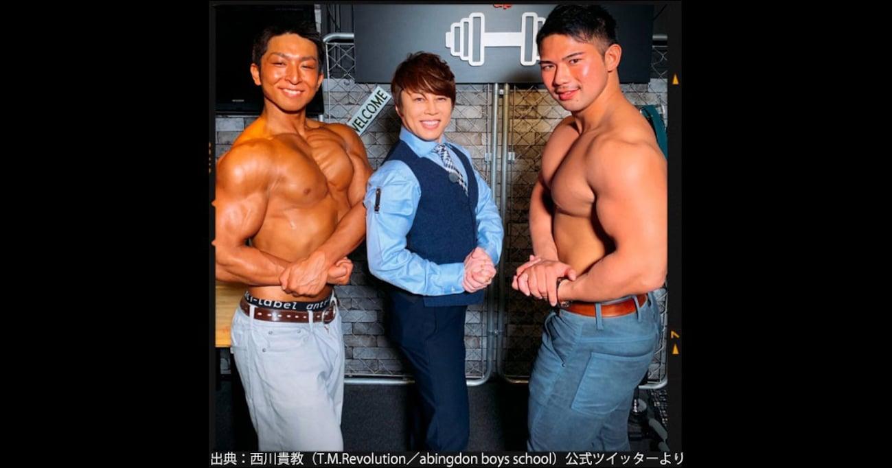【SNSで話題】西川貴教「薬物より筋トレで幸せホルモン」の根拠は? 効果的な筋トレ法はある?