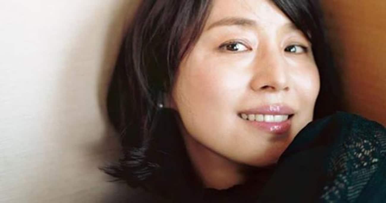 石田ゆり子「苦しいのは自分だけじゃないと教えられた日々」