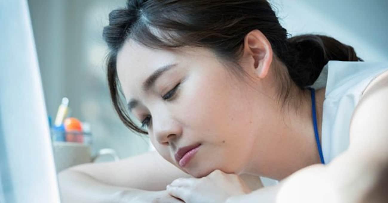 集中できない、眠すぎる… 困ったときに役立つ医師の教え3選