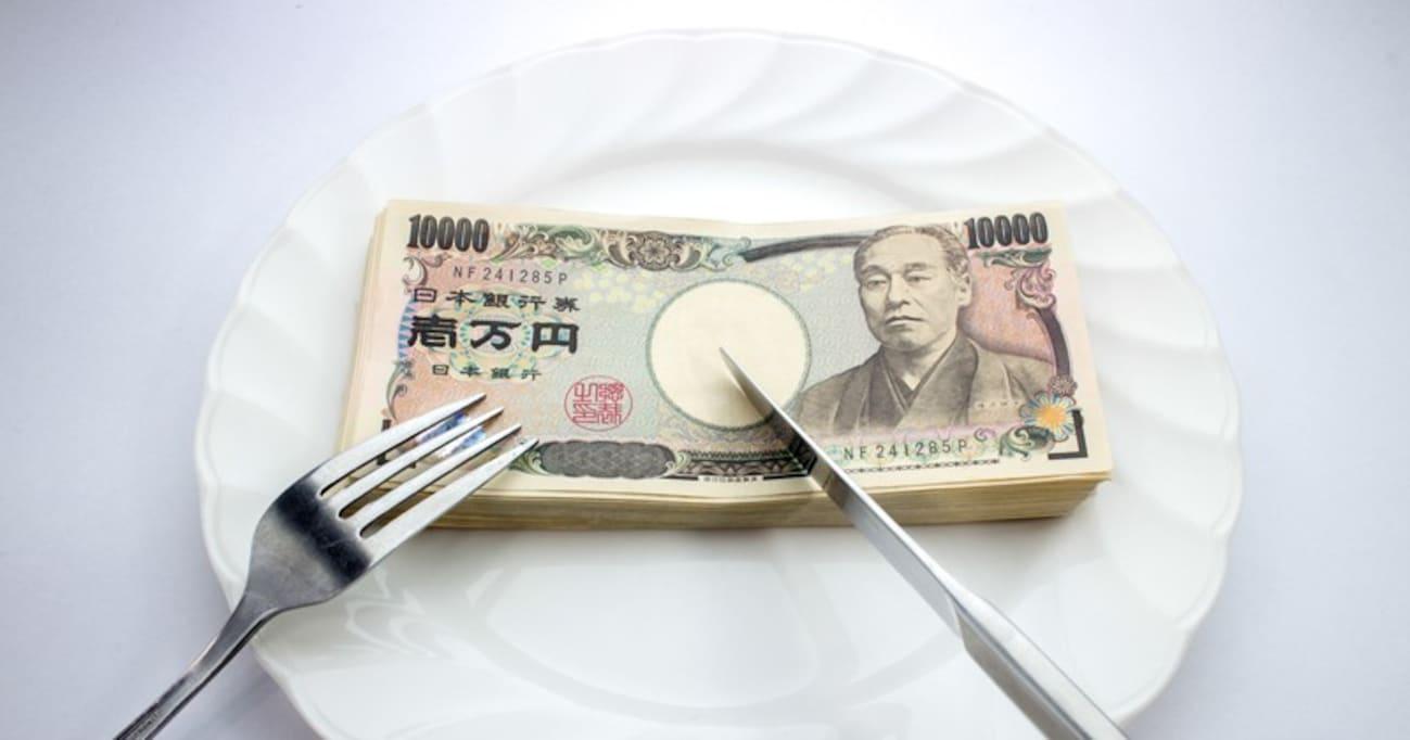 絶対にスマホは見ない! 年収2000万円以上の成功者が成功のためにしている3つの食習慣