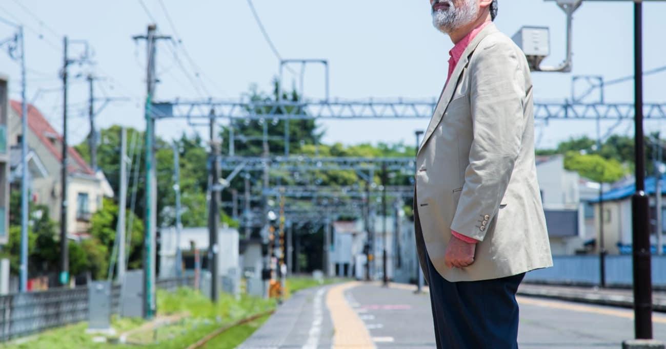 電車のドア妨害おじさんを「老害とは言いきれない」と、介護経験者が思うワケ